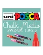 Chalk Medio (1.8-2.5) PWE-5M