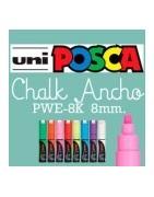 Chalk Ancho (8 MM) PWE-8K