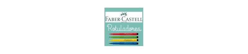 Faber-Castell (rotuladores)