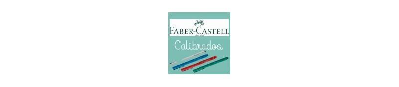 Calibrados Faber-Castell