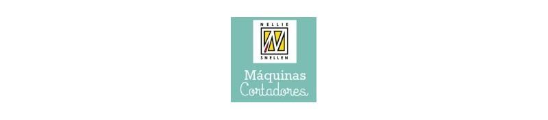 Máquinas y Cortadores (NS)