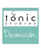 Decoración Tonic