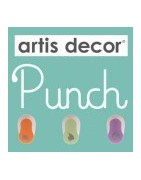 Punch Goma Eva Artis Decor