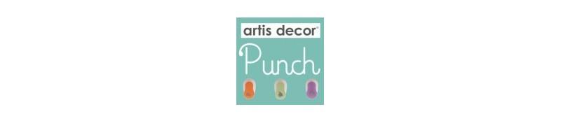 Punch Goma Eva Artis Decor