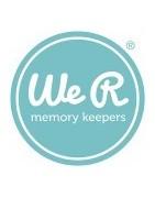 Herramientas We r Memory Keepers