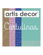 Cartulinas (Artis Decor)