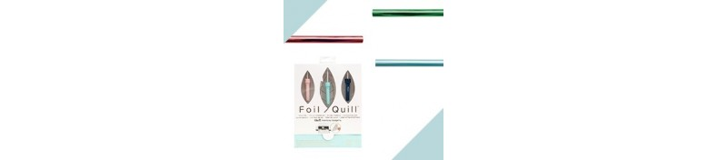 Foil Quill We R