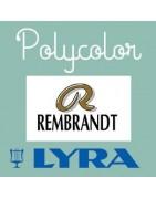 Lyra Rembrandt Polycolor