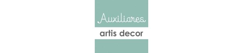 Auxiliares Artis Decor