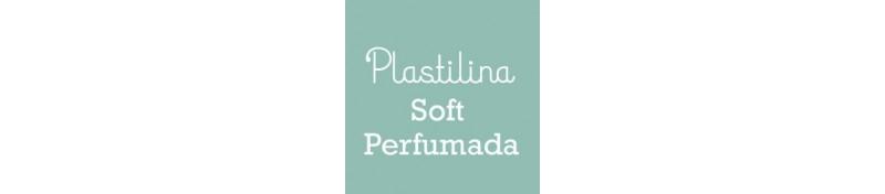Plastilina Soft Perfumada