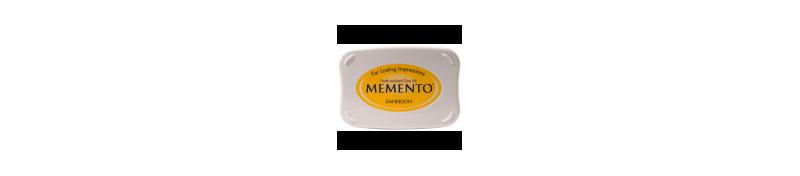 Memento Tampón 50g