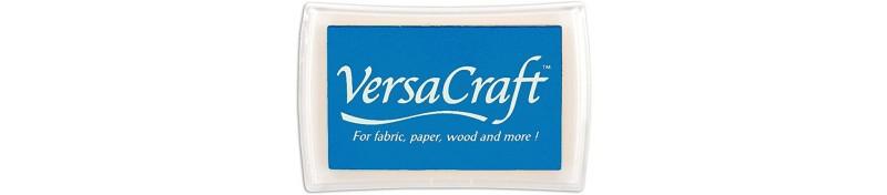Tintas estampación Tsukineko para entintar Versacraft