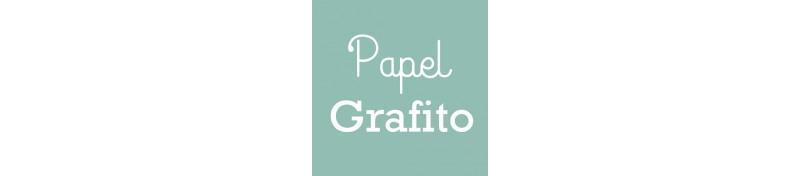 Papel específico para grafito. Dibujos y bocetos con lápiz.