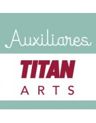 Auxiliares Titán