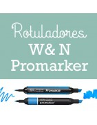 Rotuladores W&N