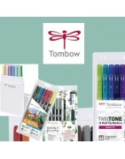 Estuches de Tombow