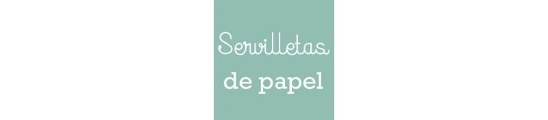 Servilletas de papel para decoupage, crea y decora tus manualidades.
