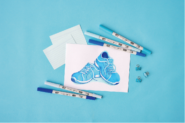 Colores tombow abt pro
